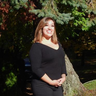 Jessica Gutierrez | Red Arrow Logistics
