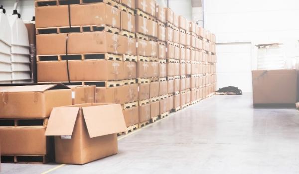 LTL Transportation Logistics | Red Arrow Logistics