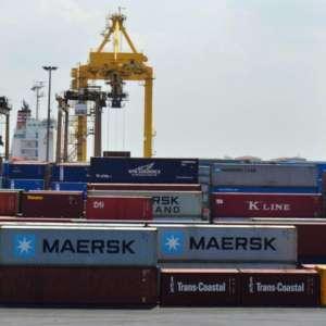 Chaos at Bangladesh's Largest Port