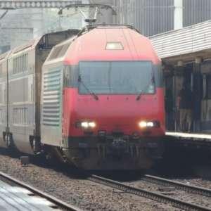 China-Europe Rail: It Beats a Slow Boat