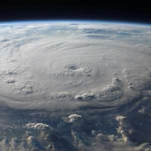 Hurricane Florence and the Logistics of Disasters