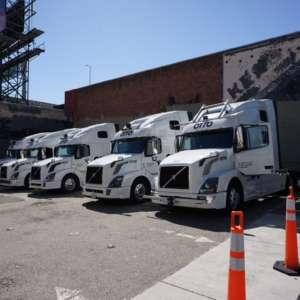 The Ethical Dilemma of Driverless Trucks