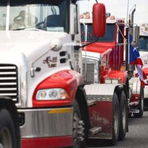 Trucking Capacity Out of Balance at US-Mexico Border