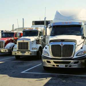 Effects of New HOS Rules on the Trucking Industry