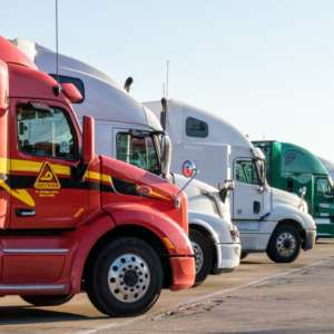 Can Trucking Meet Capacity Challenges in Time?