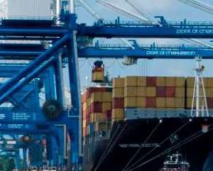 West Coast Ports Lose Their Grip on Asian Imports